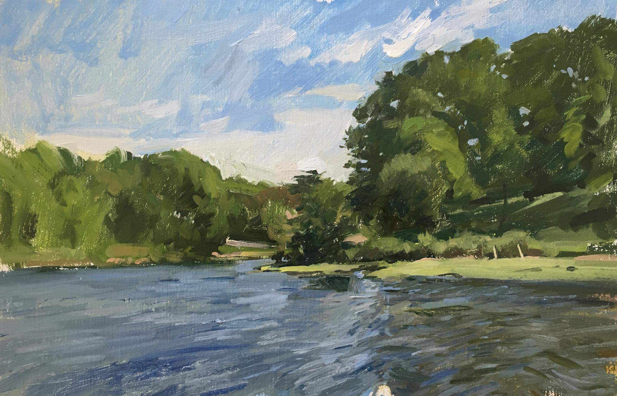 Stony Brook No.2