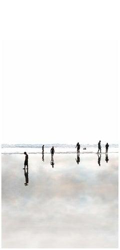 Plage 81 - 21st Century, Contemporary, Beach Landscape Photography