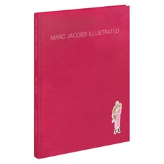 Marc Jacobs Illustrated by Grace Coddington