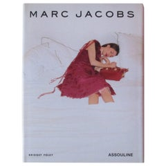 Marc Jacobs Vintage Book by Aussoline