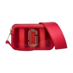 Marc Jacobs Woman Shoulder bag  Pink Synthetic Fibers
