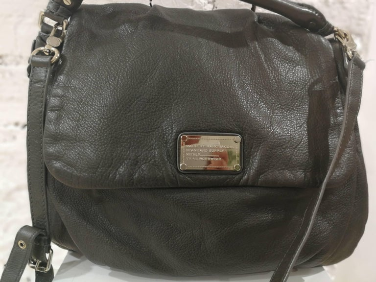 12e2edb471d Marc Jacobs Workwear Shoulder Bag For Sale at 1stdibs