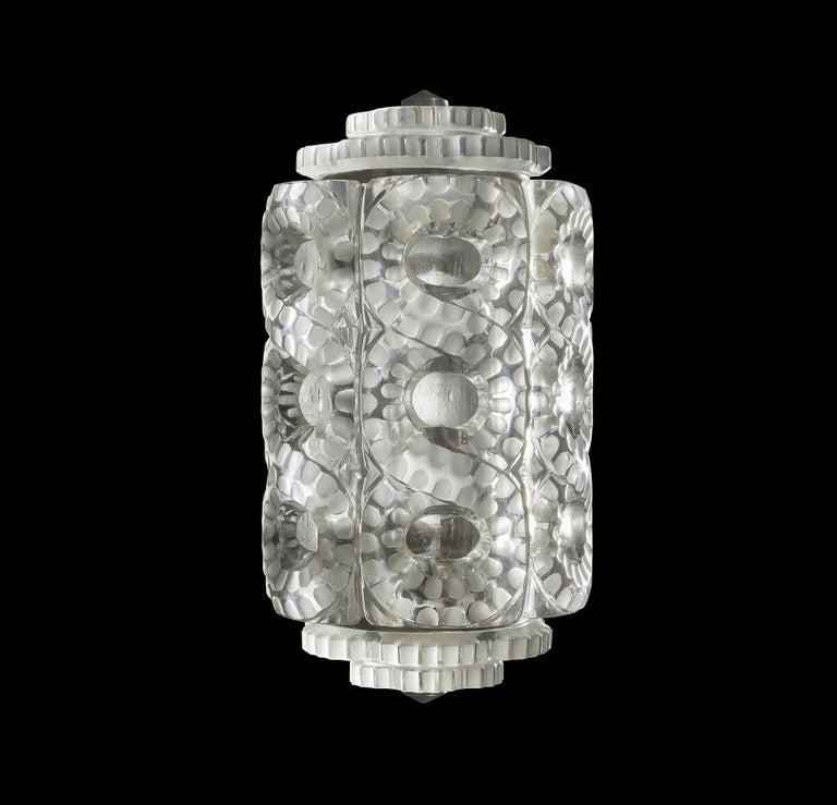 Crystal Marc Lalique