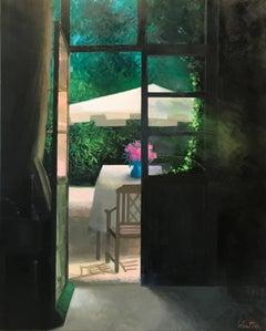 Le Carreau Cassé (The Broken Window)