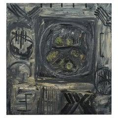 Marc Mulders 'Appels II' 1986