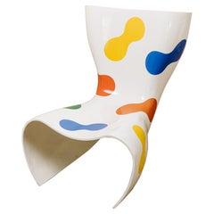 Marc Newson Felt Chair