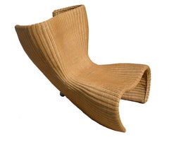 Marc Newson, Wicker Chair, 1990