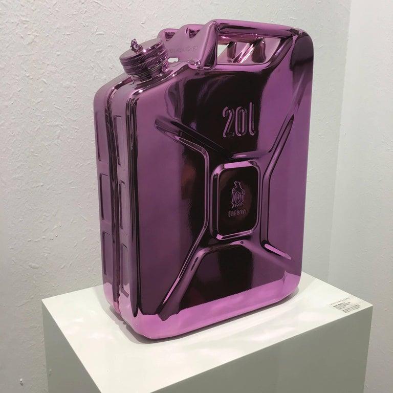 Pink Lilla Viola Petrol