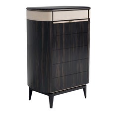 Marcel 6-Drawer Chest