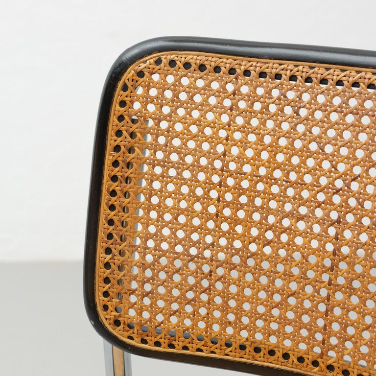 Marcel Breuer Cantilever Chair, circa 1960 For Sale 10