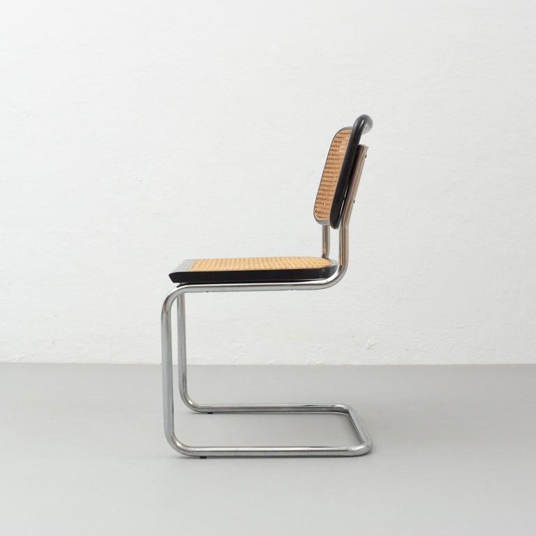 European Marcel Breuer Cantilever Chair, circa 1960 For Sale