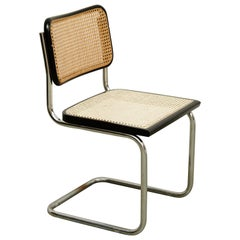 Marcel Breuer Cesca Chair, circa 1980