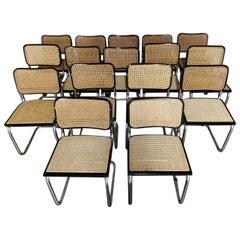 Marcel Breuer Cesca Dining Chair, 1970s