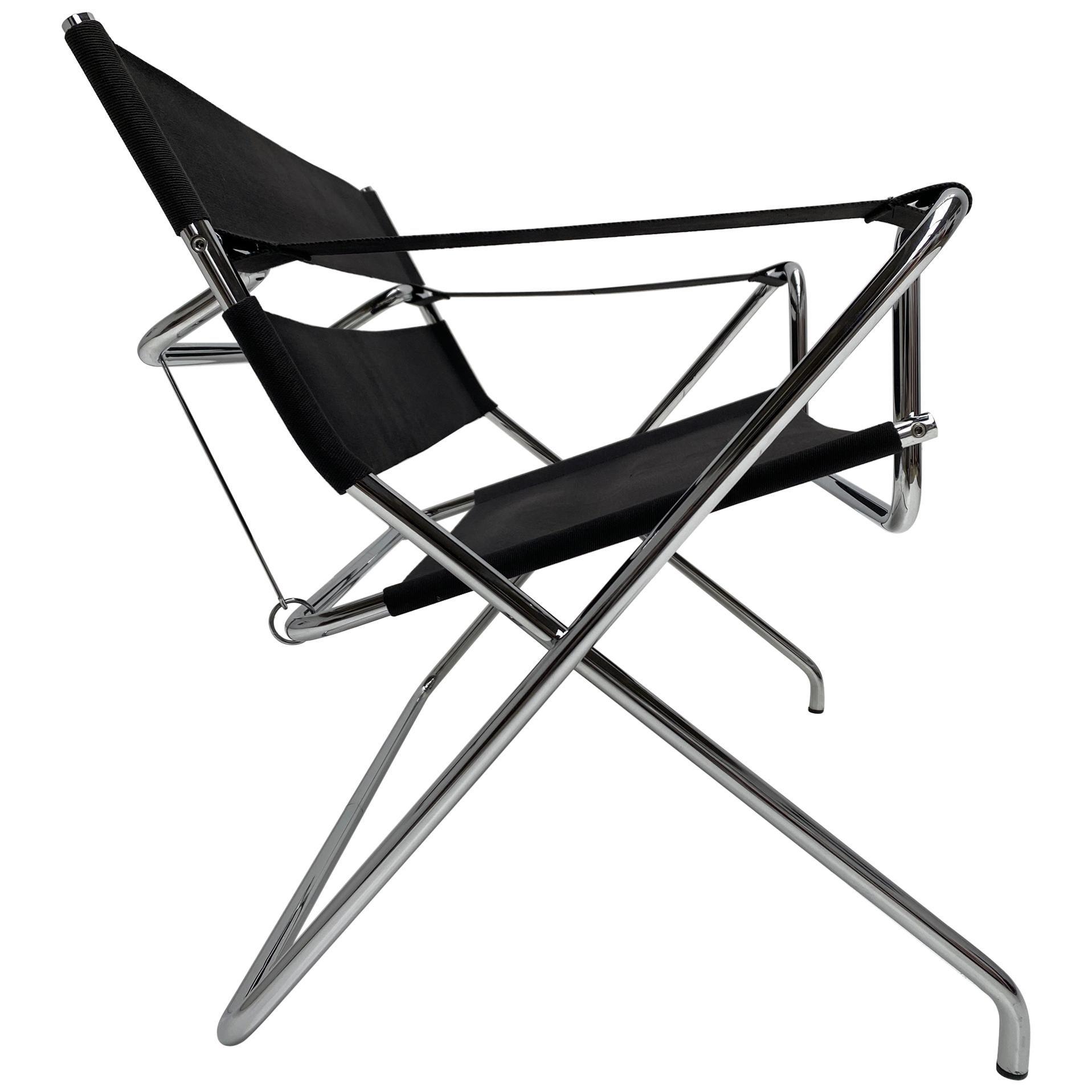 D4 Foldable armchair