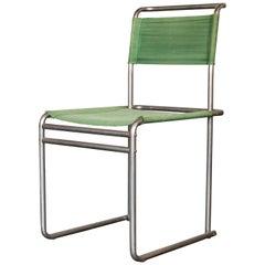"Marcel Breuer Dining Chair ""B5"""