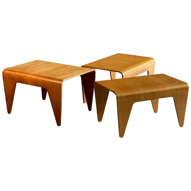 Isokon Nesting Tables