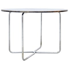 Marcel Breuer Table, circa 1940