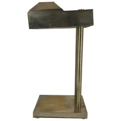 Marcel Breuer Table Lamp
