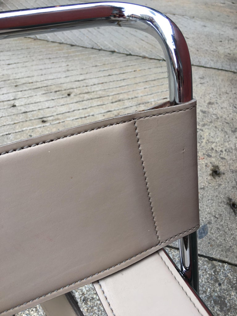 Marcel Breuer Wassily Chair For Sale 3