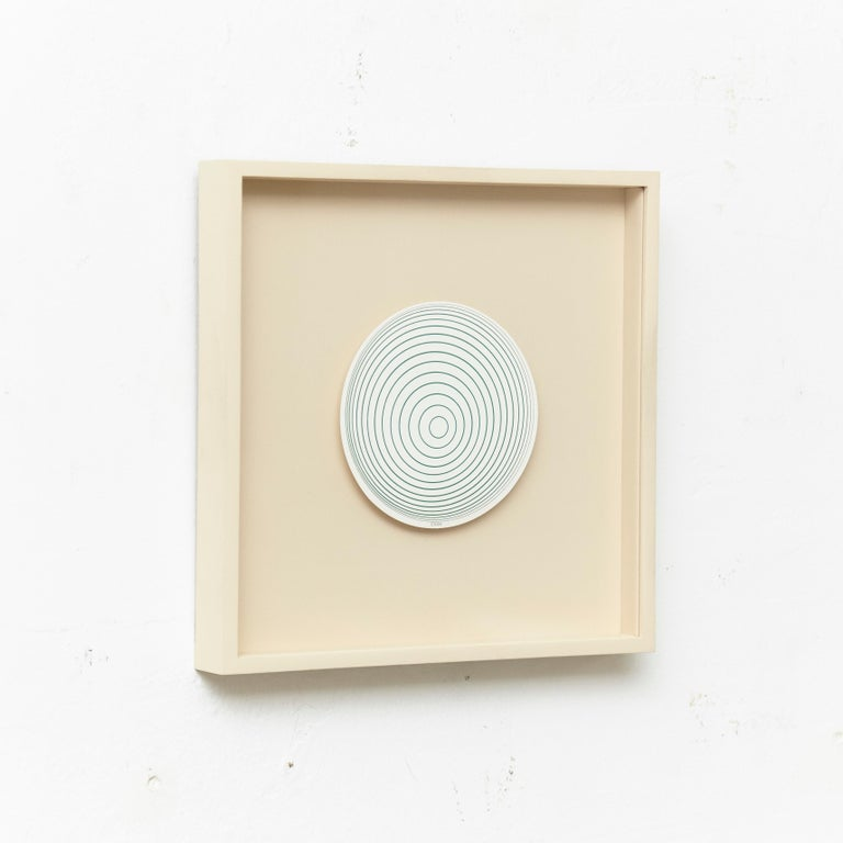 Marcel Duchamp Rotoreliefs, 1987 Konig Series 133