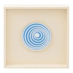Marcel Duchamp Cage Rotorelief Konig Series 133, 1987