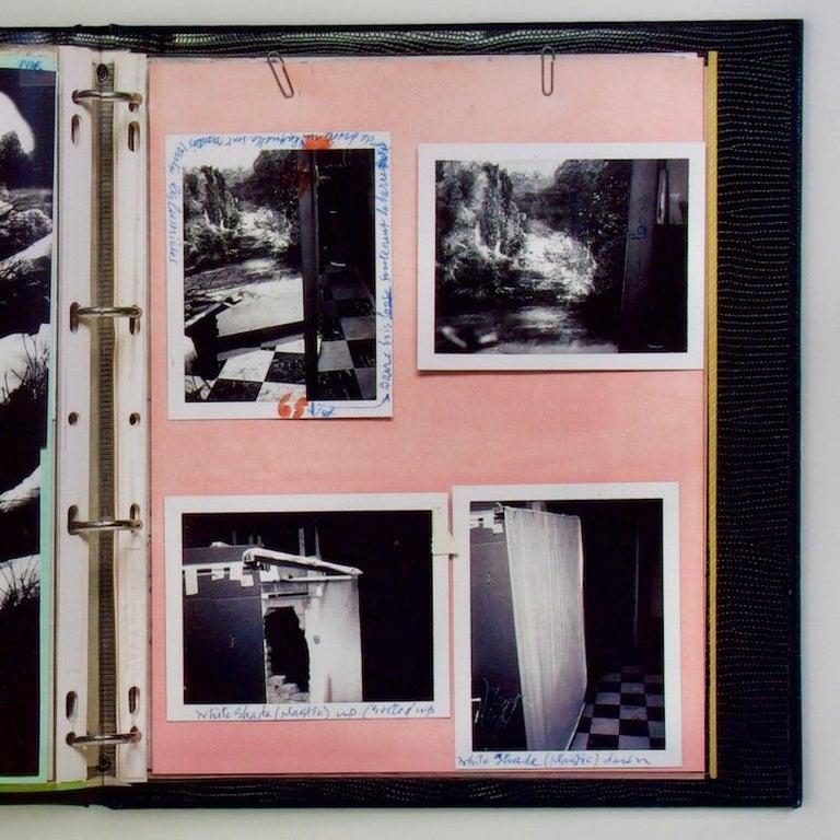 20th Century Marcel Duchamp Etant Donnes, Manual of Instructions, Revised Edition 2009 For Sale