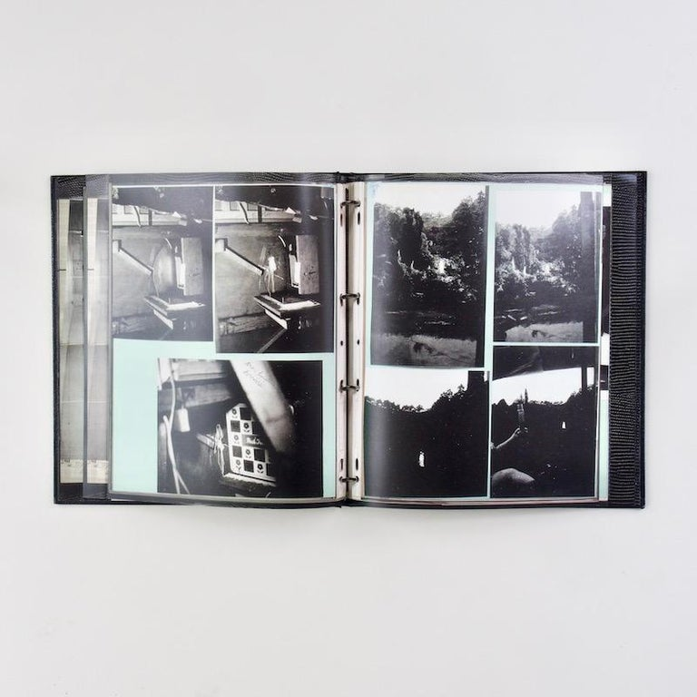 Paper Marcel Duchamp Etant Donnes, Manual of Instructions, Revised Edition 2009 For Sale