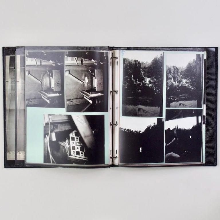 Marcel Duchamp Etant Donnes, Manual of Instructions, Revised Edition 2009 For Sale 1