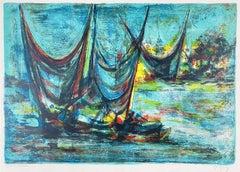 Les Grandes Voiles (The Grand Sails)