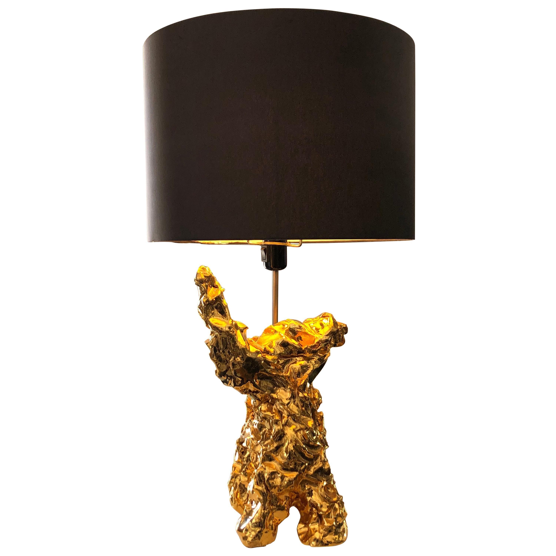 Marcel Wanders One Minute Sculpture Table Lamp