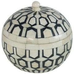 Marcela Bone Box, Small