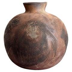 """Marcela Calderon Ceramic """"Cantaro 3"""""""