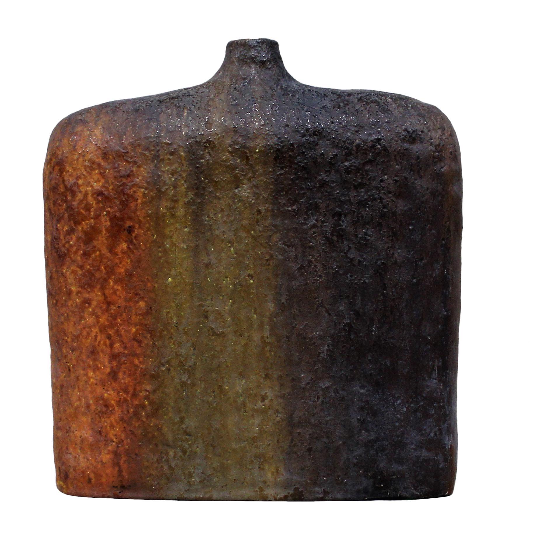 Marcelllo Fantoni Ceramic Vase for Raymor