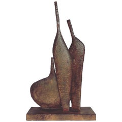 Marcello Fantoni Decorative Sculpture, 20th Century