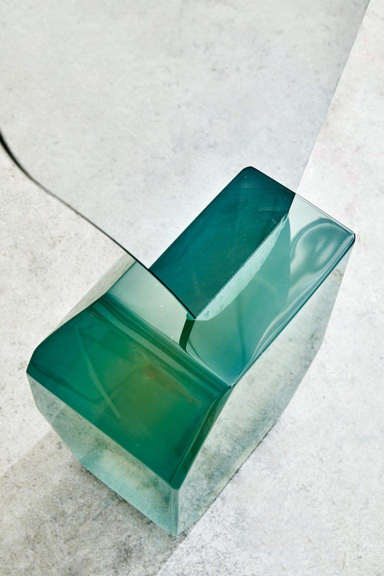 Contemporary Marcello Mirror L by Cobra Studio For Sale