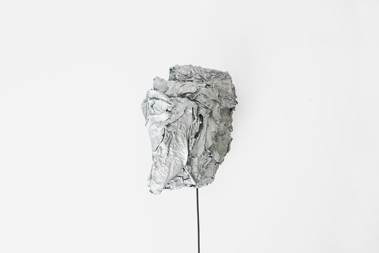 "Marcin Rusak, '1987' Sconce Model ""Tamed 03"", UK, 2019 For Sale 3"