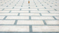 Part Of The Whole - Contemporary Symbolic Color Street Photography