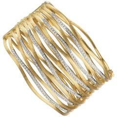 Marco Bicego Jaipur Link Bracelet SB57-B-YW