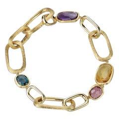 Marco Bicego Murano Gemstone Bracelet BB1650 MIX300