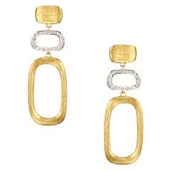 Marco Bicego Murano Link Long Earrings O1314B