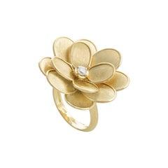 Marco Bicego Petali Large Flower Ring AB606 B Y 02
