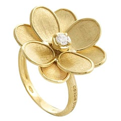 Marco Bicego Petali Small Flower Ring AB605 B Y 02