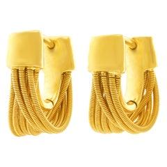Marco Bicego Santorini Earrings