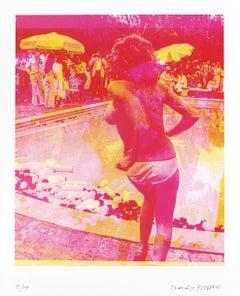 Swimming Pool Pink AP (9/20)