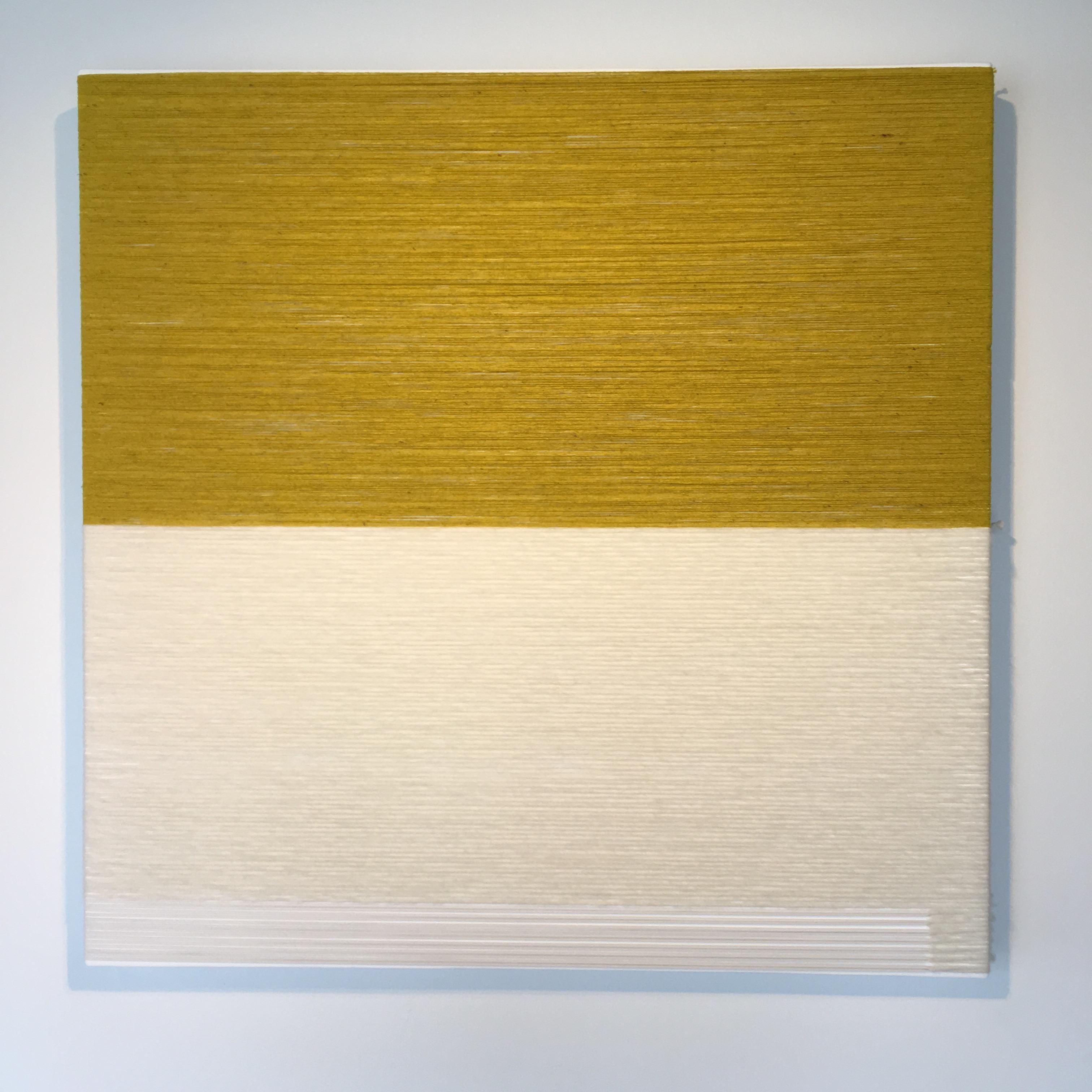 Promised Land, Contemporary Textile Art, Contemporary Art, 21st Century