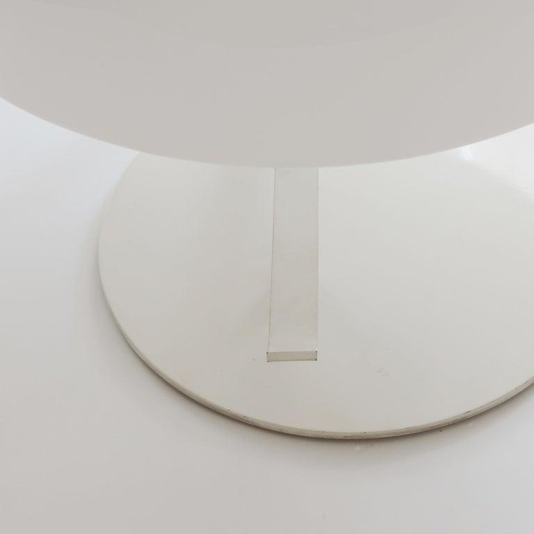 Marco Zanuso model 275 table lamp for Oluce.