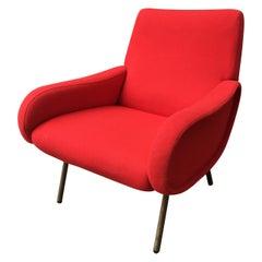 Marco Zanuso Petite Lady Chair