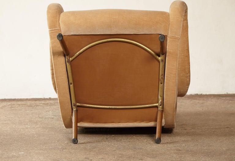 Marco Zanuso Senior Chair, Arflex, Italy, 1960s 4