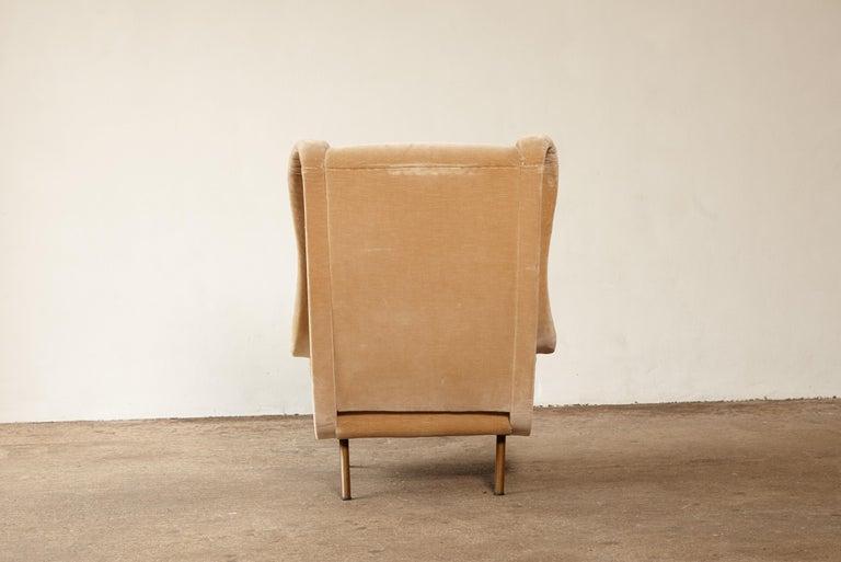 Marco Zanuso Senior Chair, Arflex, Italy, 1960s In Good Condition In London, GB