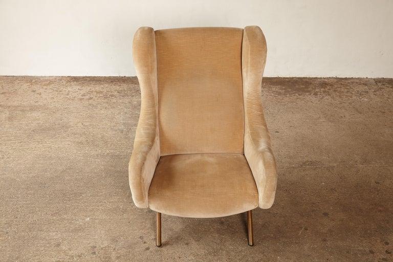 Marco Zanuso Senior Chair, Arflex, Italy, 1960s 2